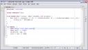Edytor C++ (CDT)
