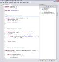 Edytor C++ (CDT) - kolorowanie składni w szablonach